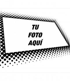 Marco para tu fotografía digital en perspectiva