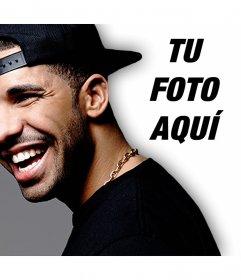 Fotomontajes para hacer con Drake