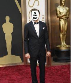 Puedes estar en la Alfombra Roja de los Premios Oscar con este efecto online