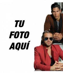 Fotomontajes online con Chino y Nacho