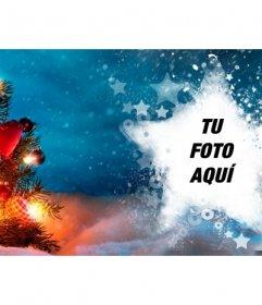 Foto de portada de Navidad para Facebook