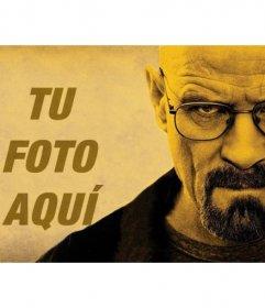 Fotomontajes de Breaking Bad con tu foto