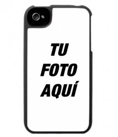 Crea un fotomontaje con una carcasa para smartphone personalizada con una fotografía que subas online