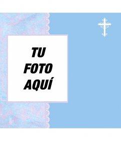 Recordatorios De Bautizo Para Imprimir Fotoefectos