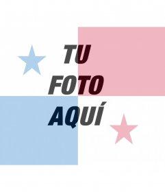Imagenes de la bandera de Panama en tu foto