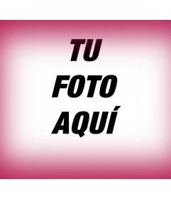 Dale un toque cool a tu fotografía con el color del amor