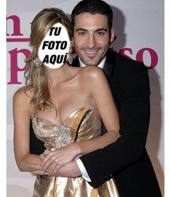 Cambia tu cuerpo con este montaje de una actriz española