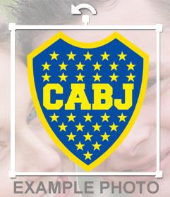 Si eres del equipo Club Atlético Boca Juniors entonces sube tu foto