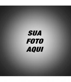 Efeito vinheta Online para suas fotos