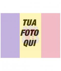 Andorra segnala come un filtro per la tua foto profilo gratuitamente