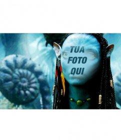 Inserire il volto che si desidera in un Avatar grazie a questo effetto