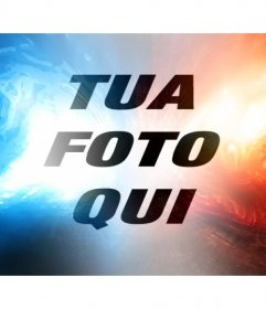 Red Online e filtro luce blu per modificare la tua foto