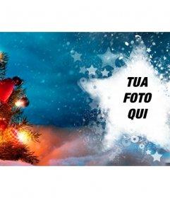 Foto di copertina di Natale per Facebook
