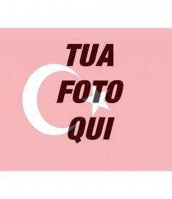 Immagini Bandiera Turchia da inserire nella tua foto