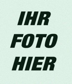 Bearbeiten Sie Ihre Fotos auf einen grünen Farbton und Retro mit diesem kostenlosen Filter