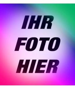 Effekt einen Farbfilter zu Ihren Bildern hinzufügen