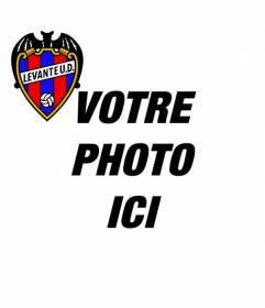 Le blindage du Levante pour créer un montage photo de votre profil Twitter ou Facebook