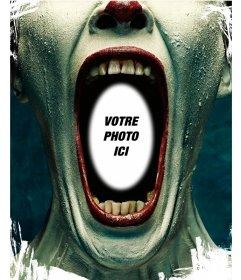 Photomontage de Twisty de American Horror Story