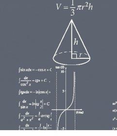 Meme dune femme calculatrice dame math avec votre photo