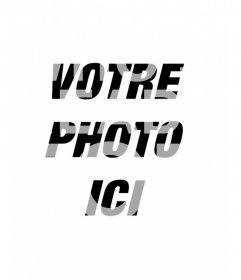 Effet de Photo pour rendre le texte Who is ready for summer dans votre image