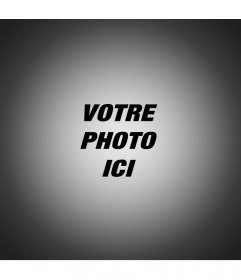 Effet de vignettage en ligne pour vos photos
