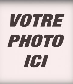 Filtre vintage pour modifier vos photos