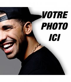 Photomontages en rapport avec Drake