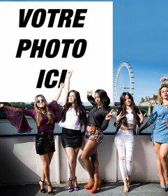 Inscrivez-vous pour les filles de cinquième Harmony Télécharger les photos pour