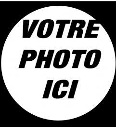 Recadrez vos photos dans un cercle en ligne