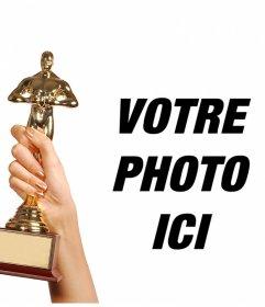 Photomontages avec les Oscars