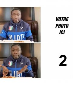 Meme de Khaby Lame, Tik Tok troll