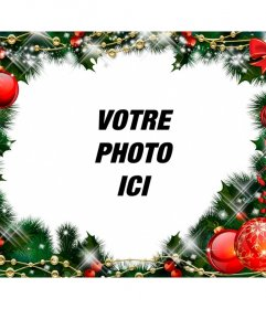 Cartes de Noël   Photoeffets