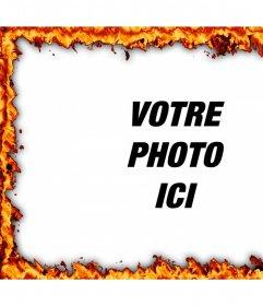 Entourez vos photos les éditer avec cette ligne