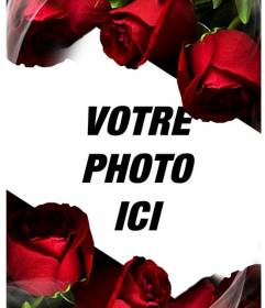 Aimer cadre photo pour votre Saint-Valentin