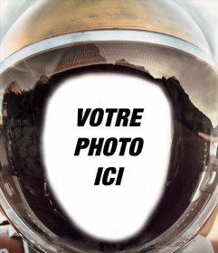 Affiche du film Le Martien de mettre votre photo pour