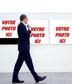 Vous souhaitez obtenir une image dun musée avec ce photomontage?
