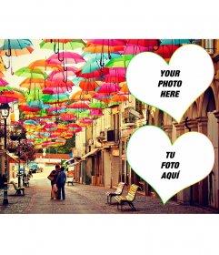 Agueda postcard