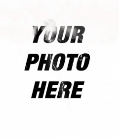 Effect of lightning in your photo. Add to your photos a storm effect!