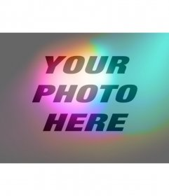 Filter light and colors to give your photo online