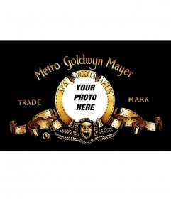 Want to be the lion of the famous Metro Goldwyn Mayer, create your own caption and become famous;)