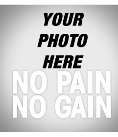 Motivating phrases to put in your photo