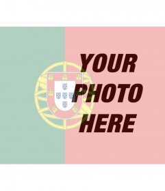 Portugal flag to put on your profile picture