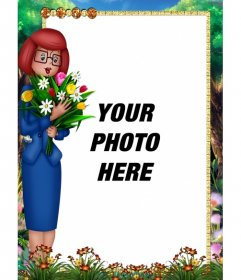 Mothers Day Thank You Photo Frame